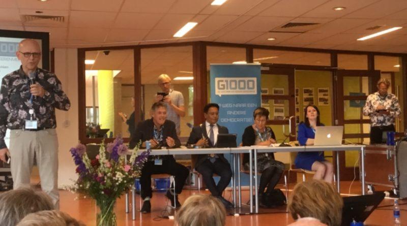 G1000 Heerenveen Lokaal