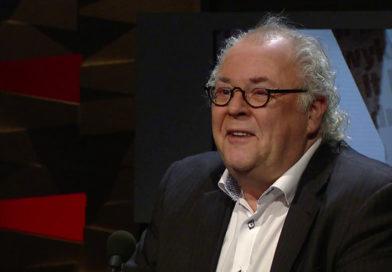 Politiek Heerenveen Age Hartsuiker