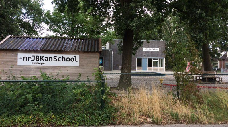Heerenveen Lokaal JB Kanschool