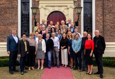 Gemeente raad Heerenveen