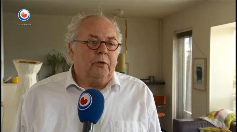 Heerenveen Lokaal reactie Age Hartsuiker op tekort Heerenveen